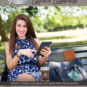 Premier Leather Gifts Catalog