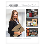 Premier Personalized Gifts Catalog